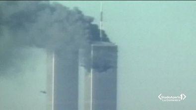 15 anni dall'attentato dell'11 settembre 2001