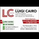 Agenzia pratiche auto LC di Luigi Cairo