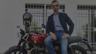 Ferruccio Lamborghini: chi è il fratello di Elettra