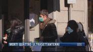 Breaking News delle 21.30 | Morti quattro ultrasettantenni