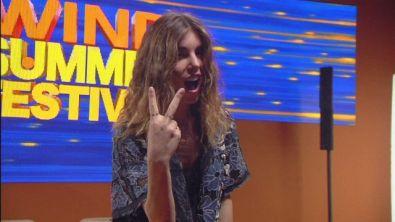 "Bianca Atzei: ""Abbracciami, Perdonami gli Sbagli"""