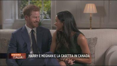 Il futuro di Harry e Meghan
