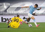 Serie A 2020/21 Lazio-Milan 3-0