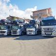Lanza Trasporti Autotrasporti AUTOMOBILI AZIENDALI