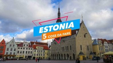 5 cose da fare in: Estonia