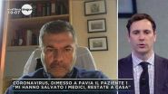 Emergenza covid-19: Dott. Raffaele Bruno