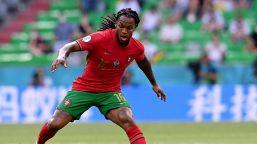 Renato Sanches, il centrocampista dinamico