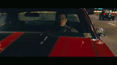 Jack Reacher - La prova decisiva - Trailer Italiano