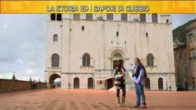 La storia ed i sapori di Gubbio