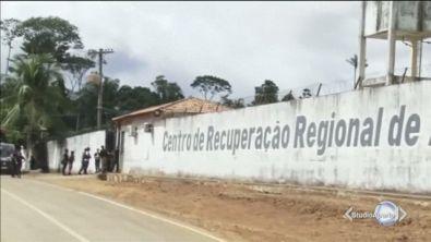 Brasile, strage in carcere: 57 morti
