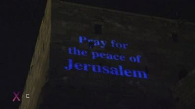 Gerusalemme in cinque V