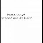 Psicologa Dott.ssa Elena Ugolini