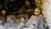 Cosa mangiavano gli antichi romani di Ercolano?