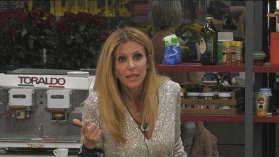 """Adriana Volpe a Licia Nunez: """"Hai visto che non è come dici tu?"""""""