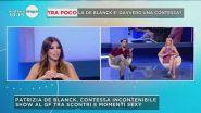 Il presunto flirt tra Flavia Vento e Biagio D'Anelli