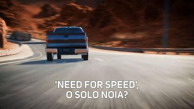 'Need for Speed', o bisogno di nuove idee?