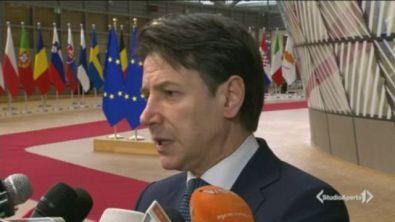 Conte-Renzi duello rinviato