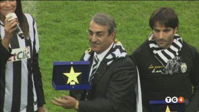 Addio ad Anastasi simbolo Juventus