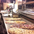 RISTORANTE PIZZERIA LA TRAMONTANA pizze