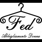 Fed Abbigliamento Donna