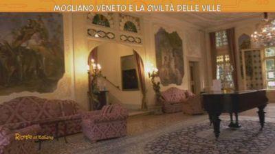 Mogliano Veneto e la civiltà delle ville