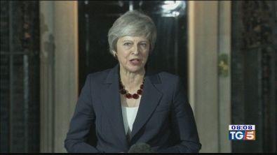 Brexit, uscita soft Euroscettici in trincea