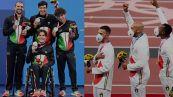 Paralimpiadi vs Olimpiadi: la protesta contro le medaglie
