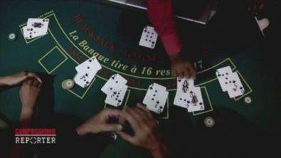 """""""Io, caduto nell'inferno del gioco d'azzardo"""""""