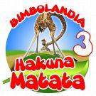 Bimbolandia Hakuna Matata 3 Asilo Nido