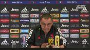 """Sarri: """"Il Milan sa darci fastidio"""""""