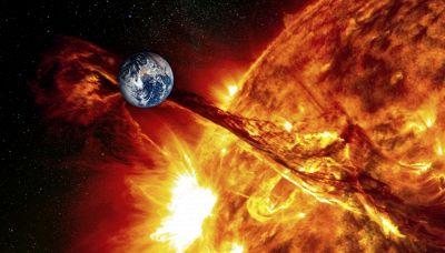 Tempeste geomagnetiche sulla terra: cosa può accadere