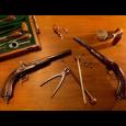 Armi antiche - Armi Antiche Guido Anau Montel