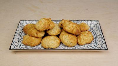 Ricetta biscotti alla laziale