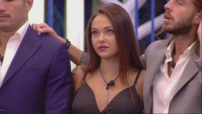 Il quinto verdetto del televoto