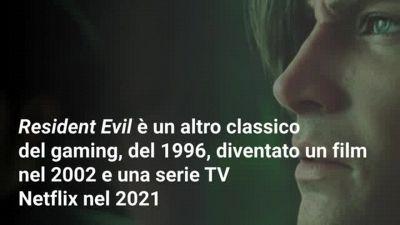 Le serie TV per gli appassionati di videogiochi