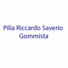 Pilia Riccardo Saverio Gommista