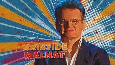 Aristide Malnati: la clip di presentazione