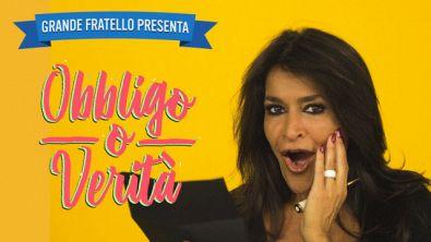"""#GF15 presenta """"Obbligo o Verità"""" con Aida"""