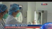 Virus a Bari: Test negativi