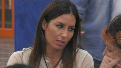 """Elisabetta Gregoraci: """"Flavio Briatore mi trascurava molto"""""""