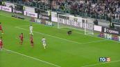 Juve batte Sampdoria