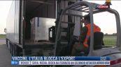 Breaking News delle 09.00 | Vaccini, l'Italia blocca l'export