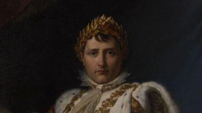 """Ai Mercati di Traiano la mostra """"Napoleone e il mito di Roma"""""""