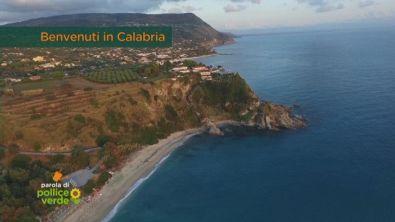Benvenuti in Calabria