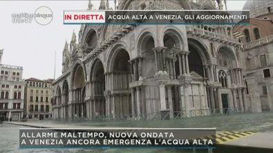 Venezia ferita