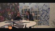 Pitture, wall paper e arredamenti