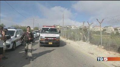 3 soldati israeliani uccisi in un attacco