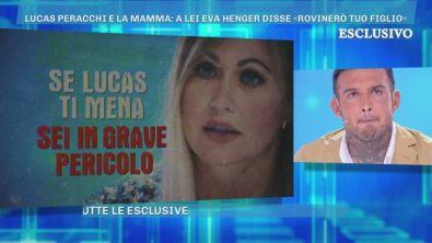Le accuse di Eva Henger