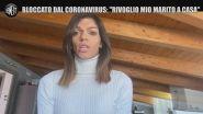 """Coronavirus, le altre vittime: """"Mio marito senza cure fondamentali"""""""