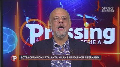 """""""Ci sono tanti rumor su Allegri al Napoli"""""""